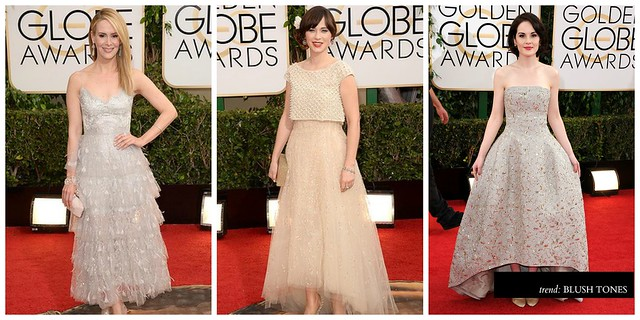 golden globes 2014 red carpet trends