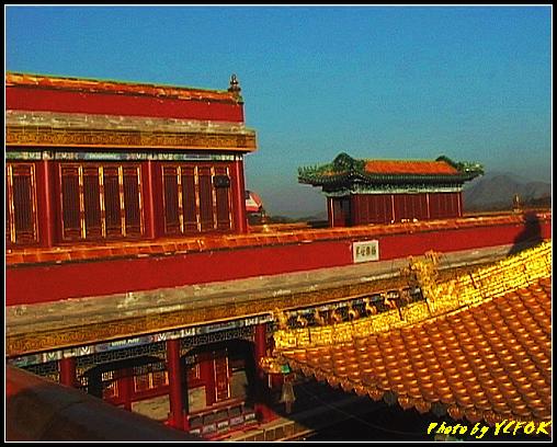 承德 普陀宗乘之廟  - 051