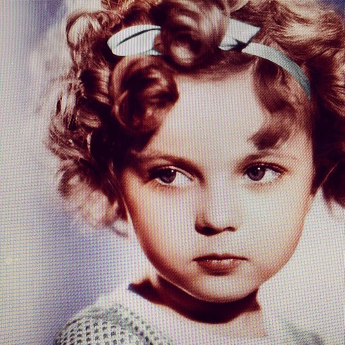 Shirley Temple (3)