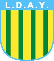 Escudo Liga Deportiva Agro-Yguazú