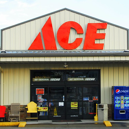 Ace Hardware in Kentucky