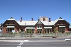 Gilles Street Primary School, 2014