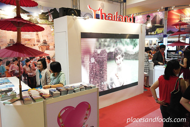 matta fair 2014 tourism authority of thailand