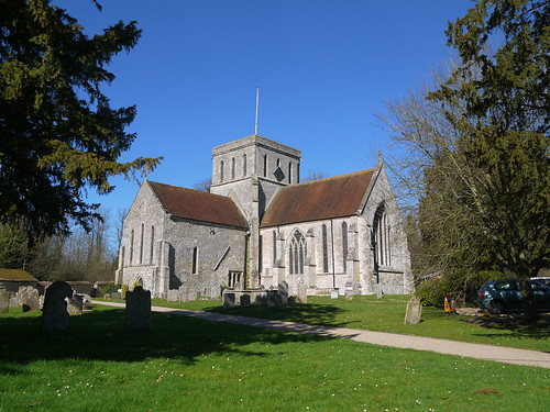 Amesbury Church
