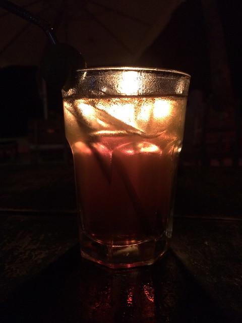 Long island iced tea - Pat's Creek Bar