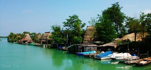 Laguna di Caorle