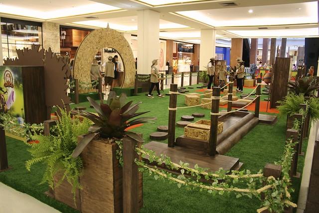 KIbon Max Arena