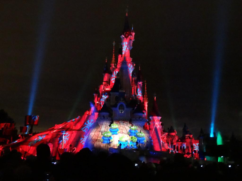 Un séjour pour la Noël à Disneyland et au Royaume d'Arendelle.... - Page 4 13710118504_7c8fcae02a_b