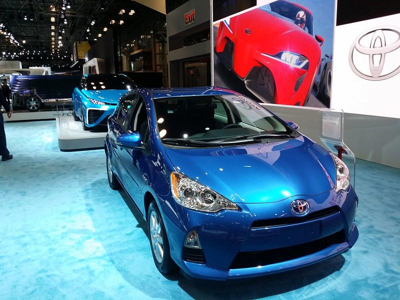 Toyota Prius fan club - 13906347971 7a8fb999b1 c