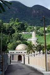 Seychelles, Mahe, Victoria