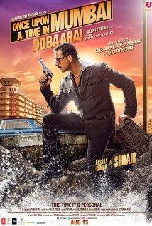 Câu Chuyện Mumbai 2 - Once Upon a Time in Mumbai Dobaara 2014