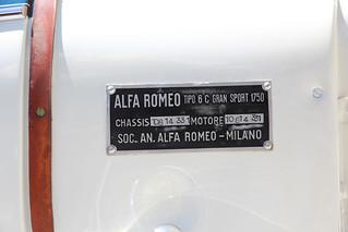 Alfa Romeo 6C 1750 GS Aprile 2014  013