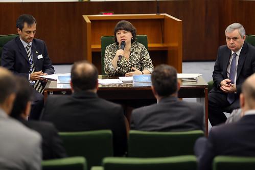 CNJ fará levantamento sobre 113 cartórios citados em investigação de fraudes contra a Previdência