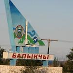 Issyk Kul 2007