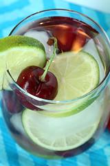 limeade(0.0), caipirinha(0.0), sangria(0.0), mai tai(0.0), caipiroska(1.0), distilled beverage(1.0), liqueur(1.0), produce(1.0), fruit(1.0), food(1.0), punch(1.0), lemonade(1.0), drink(1.0), cocktail(1.0), lime(1.0), alcoholic beverage(1.0),