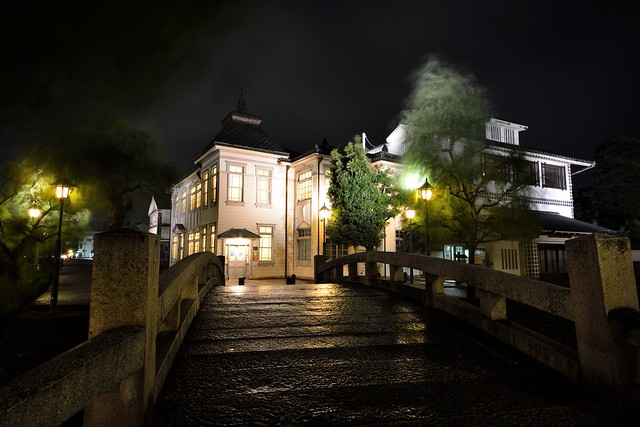 Night of Kurashiki