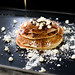 Happiness is pancakes by *nicole e*