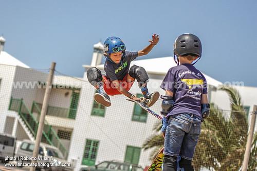Skate b-0096