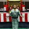Inner peace...inner peace. #nagato #onlyinyamaguchi #mastershifu #kunfupanda #wsj2015