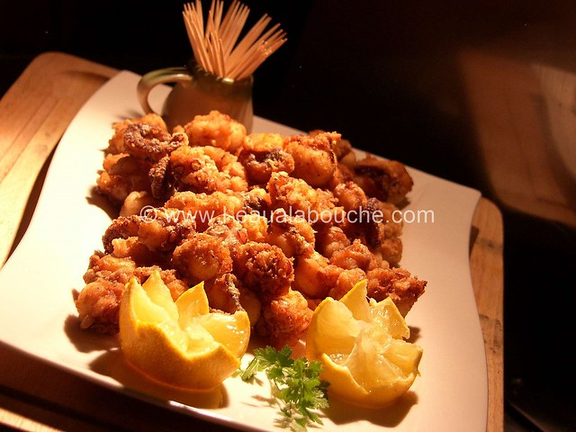 Poulpe Frit-Pulpito Frito © Ana Luthi Tous droits réservés 010