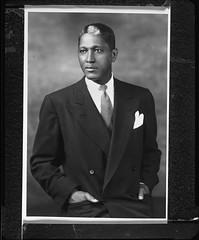 Belford Vance Lawson: 1936 ca