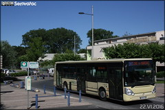 Irisbus Citélis 12 - Péribus - Photo of Le Change