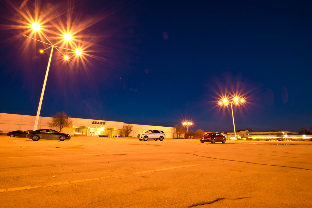 Sears Garden City Winnipeg