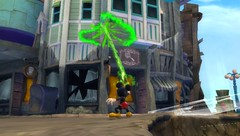 Epic Mickey 2 on PS Vita
