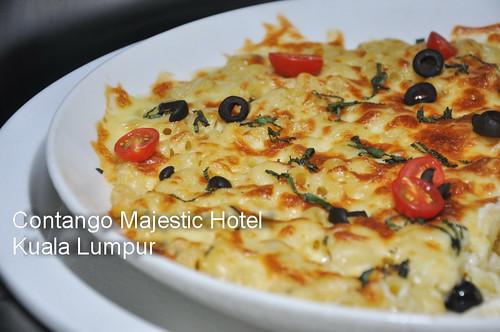 Contango Majestic Hotel Kuala Lumpur 21