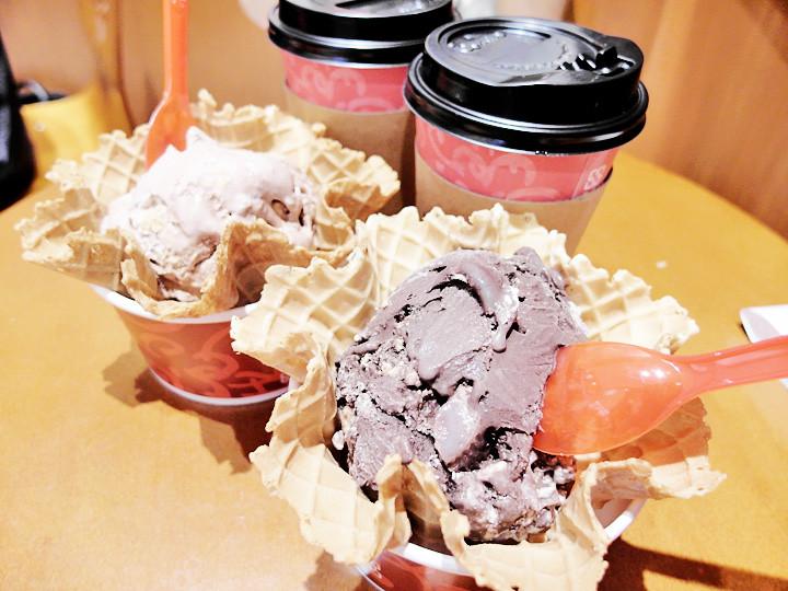 Cold Stone Creamery taipei