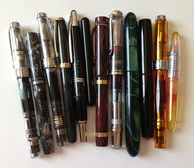 Currently Inked - June 14. 2013