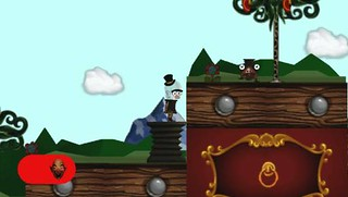 Joe the Lightbulb Screenshot 1