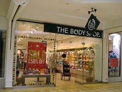 Picture of Body Shop, 33 Whitgift Centre