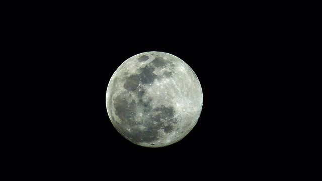 moon closest to earth - photo #40