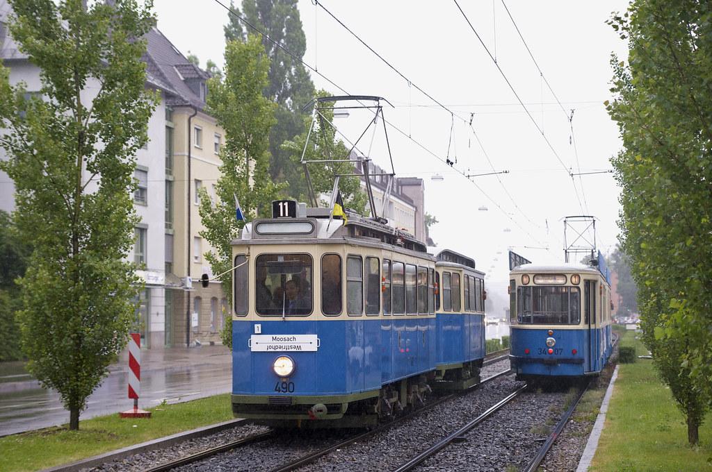 Hotel Munchen Moosach Bahnhof