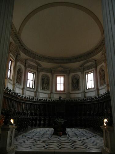 DSCN0403 _ San Giorgio Maggiore, Venezia, 11 October