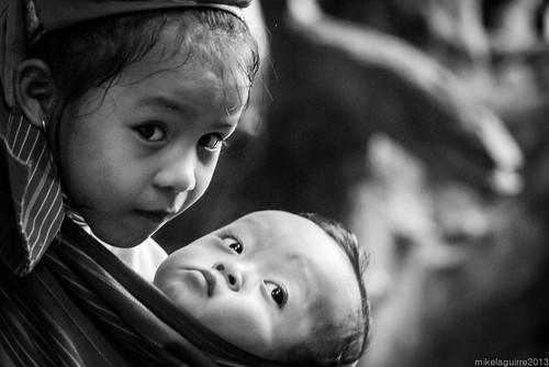 poverty face children thailand nikon asia southeastasia flickr child cara sigma tailandia niños thai 70300mm niño rostro pobreza haurra haurrak aurpegia d3000 perluti mikelaguirre