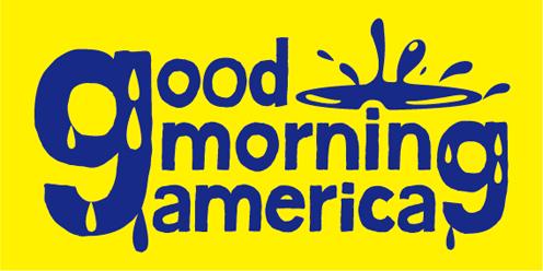 Good Morning America(グッドモーニングアメリカ)