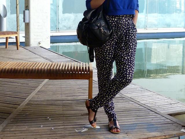Outfit Post AX Paris Jumpsuit