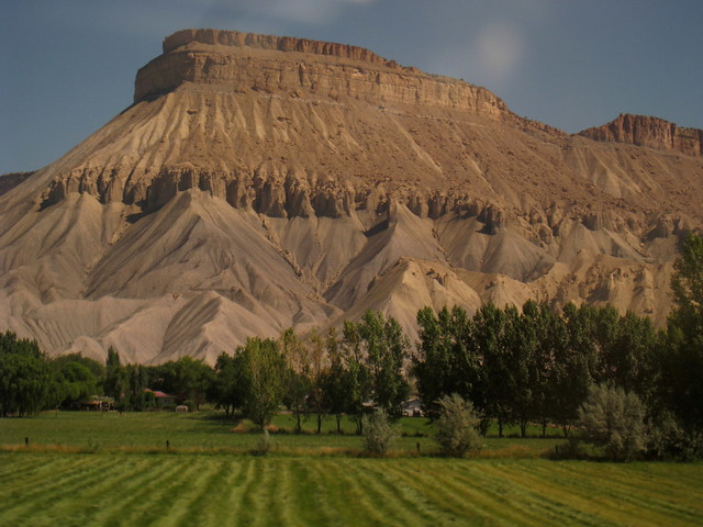 The book cliffs colorado flickr photo sharing - Garfield park swimming pool denver ...