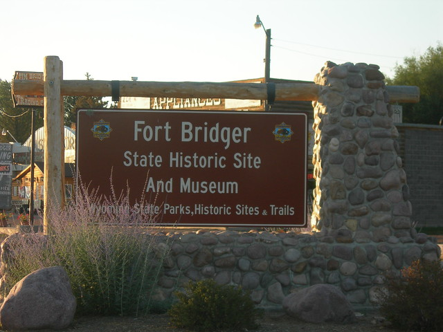 fort bridger cougars dating site South pass city, wyoming facts   and south pass city state historic site, which preserves more than 30 historic structures dating from the city's  fort bridger.