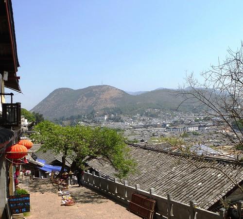 Yunnan13-Lijiang-Xiang Shan (16)