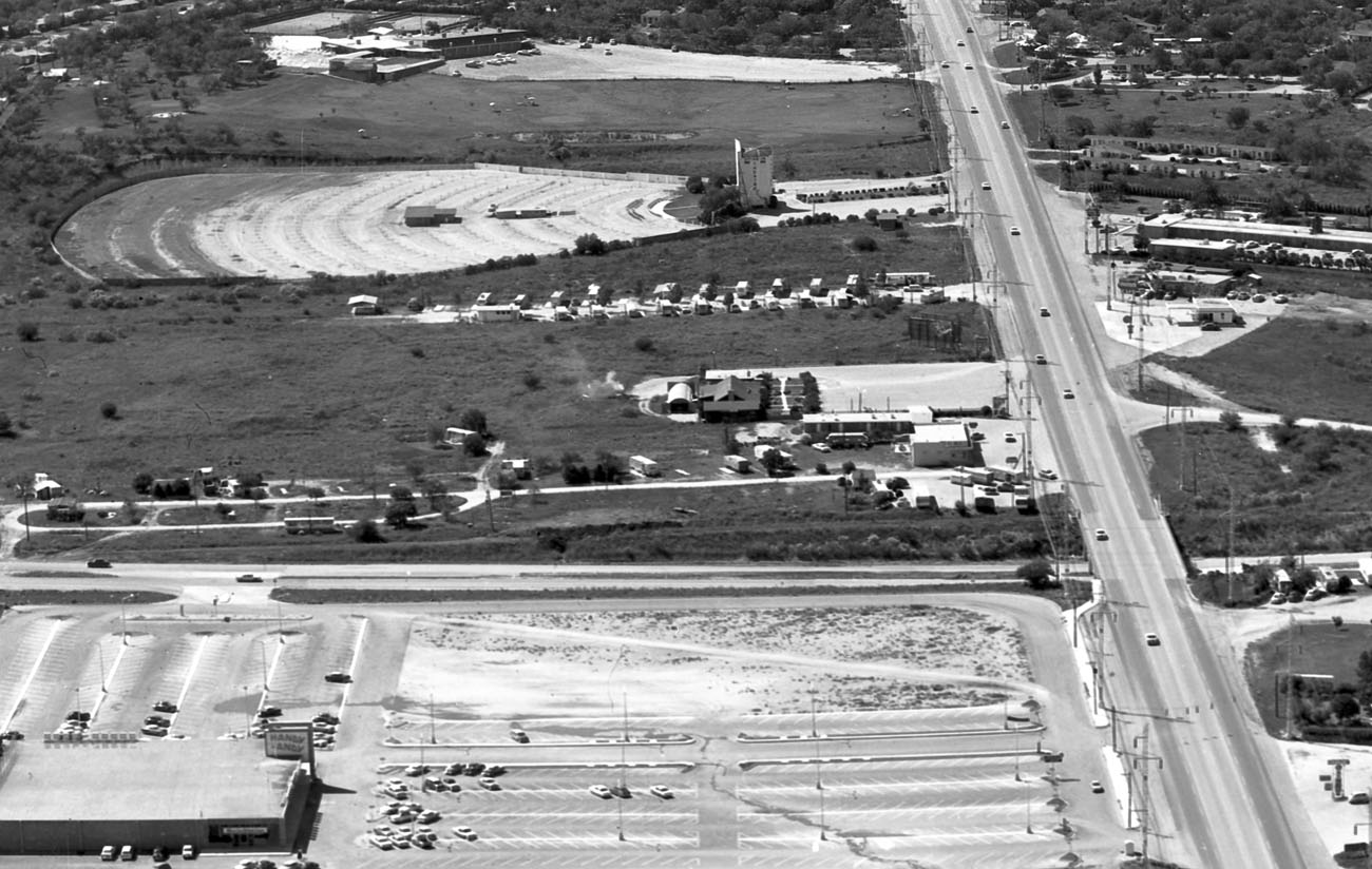Alamo Drive In In San Antonio Tx Cinema Treasures