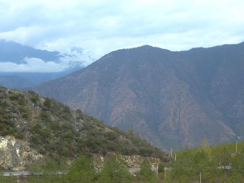Yunnan13-Shangri La-Lijiang-Route (161)