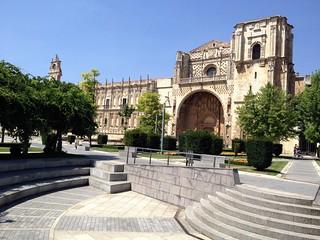 León - San Marcos