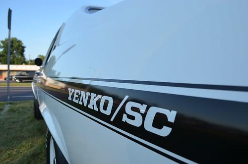 Yenko Chevelle