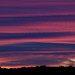 Sunset September 14 2013 Raptor Ridge by Jim Crotty 10