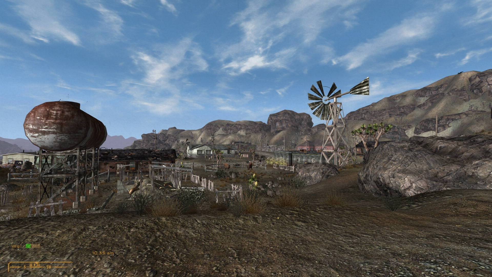 ENBSeries • View topic - Desaturation in Fallout New Vegas