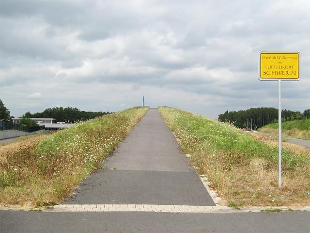 Castrop-Rauxel (Schwerin) - Former coal mine 'Graf Schwerin'