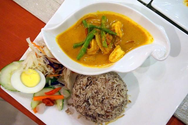 Kelantan delights - subang- kelantanese food in kl-006